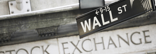 Is there a bounce back awaiting in Wall Street anytime soon?