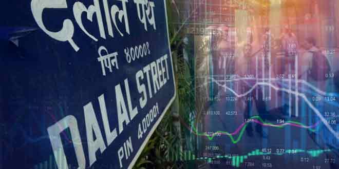 An Uninspiring Day For Indian Market