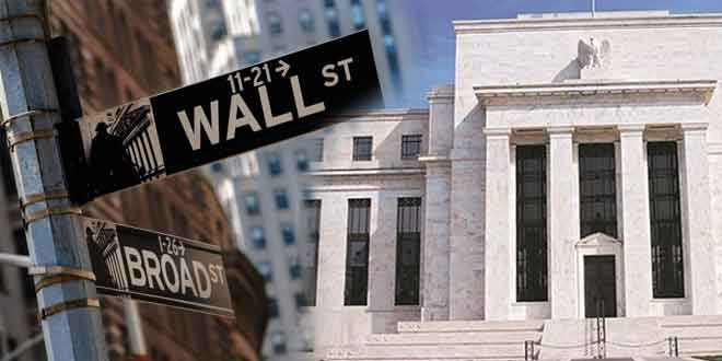 Wall Street Recover The Losses After Fed Second Time Rate Cut